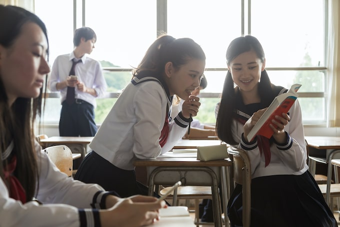 将来につながる「学問」の探し方 |進学|マナビジョンラボ